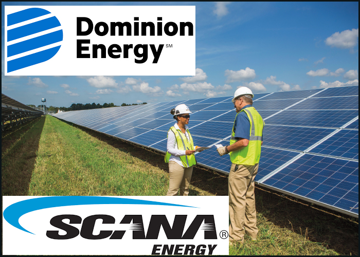Dominion energy to buy scana one question survey for Domon power release