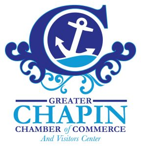 Chapin Chamber In-Person Meeting!  March 18th